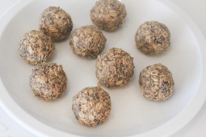 balls 9