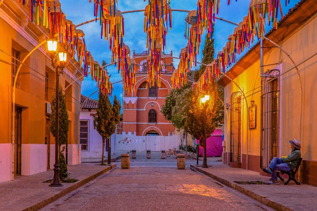 The Magical City of San Cristobal de las Casas, Mexico | by Matt Weatherbee  | Medium